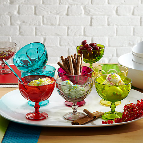 Buy House by John Lewis Sundae Dish Online at johnlewis.com