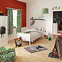 Buy little home at John Lewis Hickory Bedroom Range Online at johnlewis.com