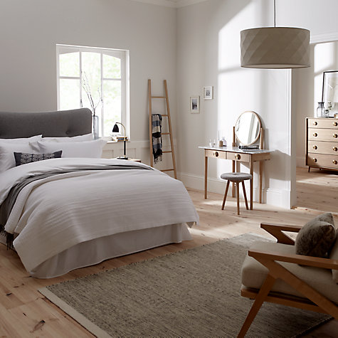 Buy Bethan Gray For John Lewis Genevieve Bedroom Range John Lewis