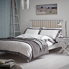 Buy John Lewis Croft Collection Lomond Bedroom Furniture Range Online at johnlewis.com