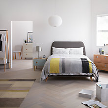 Buy Rikke Frost for John Lewis Spot Bedroom Range Online at johnlewis.com
