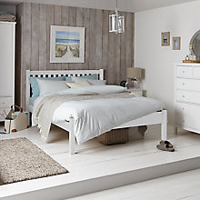 Brown bedroom furniture ranges john lewis for John lewis bedroom ideas