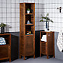 Buy John Lewis Jakarta Bathroom Tall Boy Online at johnlewis.com