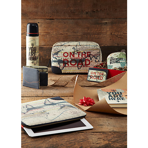 Buy Cartography Tablet Case Online at johnlewis.com