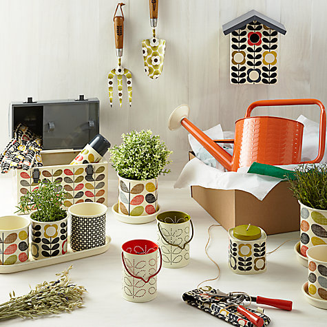 Buy Orla Kiely Flower Secateurs Online at johnlewis.com