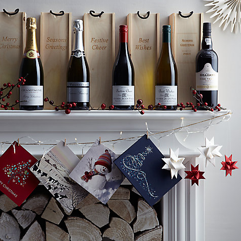 Buy Personalised Prosecco Gift Set, 75cl Online at johnlewis.com