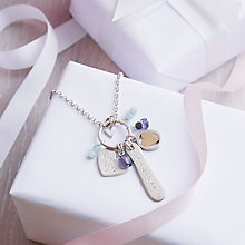 Buy Chambers & Beau Jewellery Gift Range Online at johnlewis.com