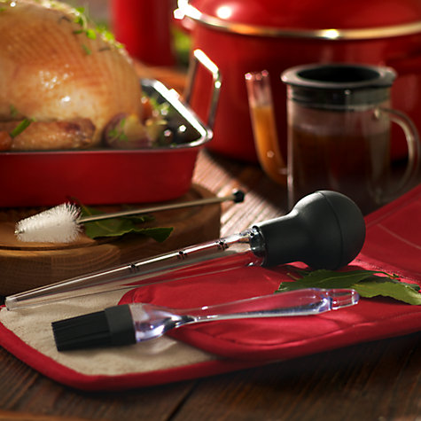 Buy John Lewis Turkey Basting Set Online at johnlewis.com