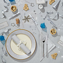 Buy Silver Party  Online at johnlewis.com