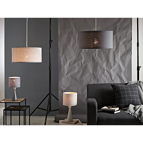 Buy John Lewis Alice Starry Sky Touch Table Lamp Online at johnlewis.com