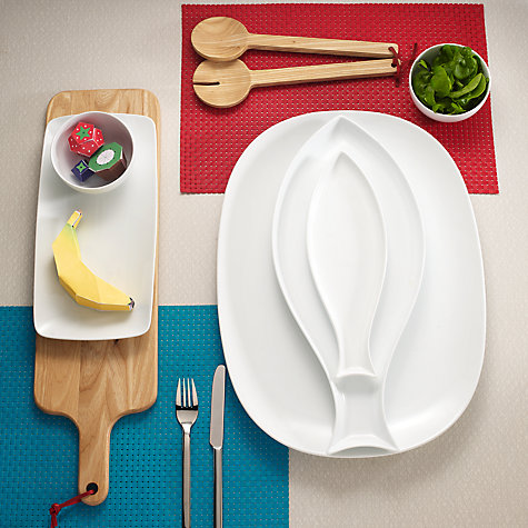 Buy House by John Lewis Large Platter Online at johnlewis.com