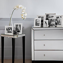 Buy John Lewis Daya Photo Frame Range Online at johnlewis.com