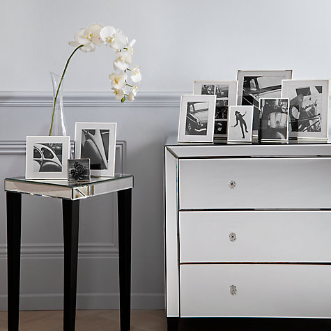"Buy John Lewis Daya Photo Frame, 3 x 3"" (8 x 8cm) Online at johnlewis.com"