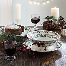Buy Emma Bridgewater Christmas Tableware Online at johnlewis.com