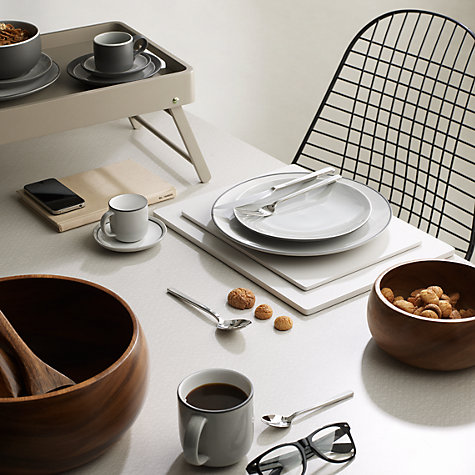Buy John Lewis Quadro Table Fork Online at johnlewis.com