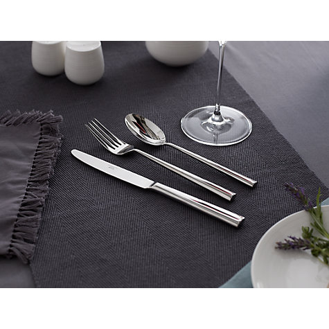 Buy John Lewis Ovation Dessert Spoon Online at johnlewis.com