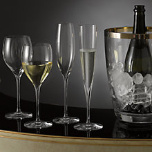 Buy Waterford Elegance Glassware Online at johnlewis.com