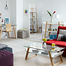Buy House by John Lewis Airframe Furniture Range Online at johnlewis.com