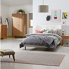 Buy House by John Lewis Button Bedroom Furniture Online at johnlewis.com