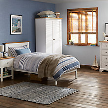 Buy John Lewis Darton Bedroom Range Online at johnlewis.com