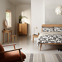 Buy John Lewis Viva Bedroom Furniture  Online at johnlewis.com