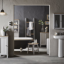 Buy John Lewis Croft Bathroom Furniture Range Online at johnlewis.com