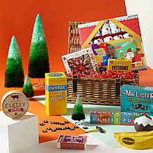 Buy Build Your Own Hamper For The Whole Family Online at johnlewis.com