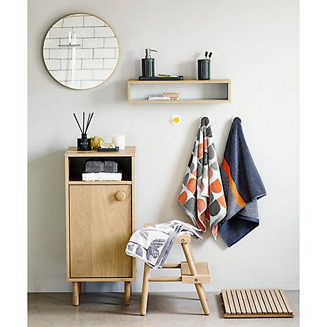 Buy Design Project By John Lewis Bathroom Stool John Lewis