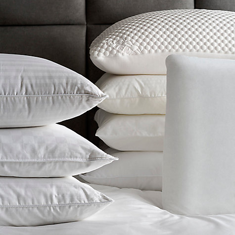 Buy Tempur Cloud Pillow Online at johnlewis.com