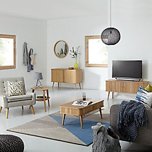 Buy John Lewis Grayson Furniture Range Online at johnlewis.com