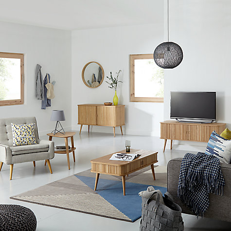 Buy John Lewis Grayson Living Room Furniture Range John