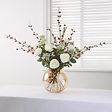 Buy Carola Rose Arrangement Online at johnlewis.com