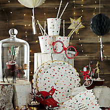 Buy Christmas Partyware Range Online at johnlewis.com