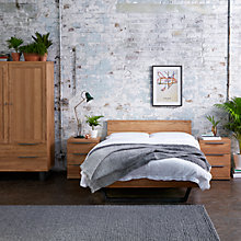 Buy John Lewis Calia Bedroom Furniture   Online at johnlewis.com