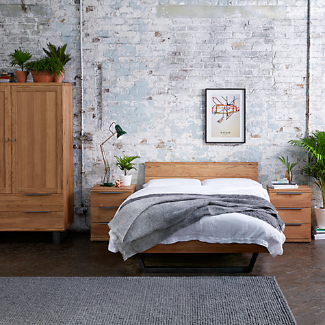 Buy john lewis calia bedroom furniture john lewis for Bedroom inspiration john lewis