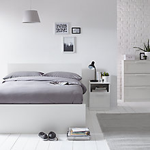 Buy John Lewis Fraser Bedroom Range Online at johnlewis.com