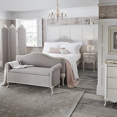 Buy john lewis rose mist bedroom furniture john lewis for Bedroom inspiration john lewis