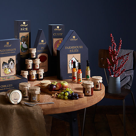 Buy Edinburgh Preserves Curry Set, 3 x 170g Online at johnlewis.com
