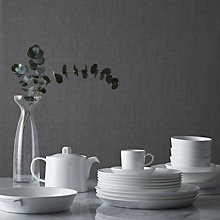 Buy John Lewis Cornet Bone China Tableware Online at johnlewis.com