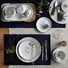 Buy John Lewis Snowshill Christmas Dining Range Online at johnlewis.com