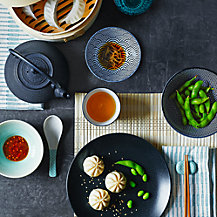 Asian East Tableware