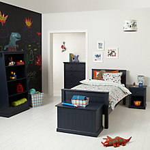 Buy John Lewis Ashton Bedroom Furniture, Blue  Online at johnlewis.com