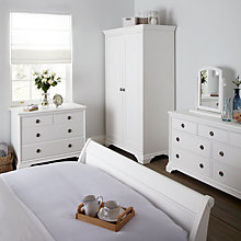 Buy John Lewis Aurelia Bedroom Furniture Online at johnlewis.com