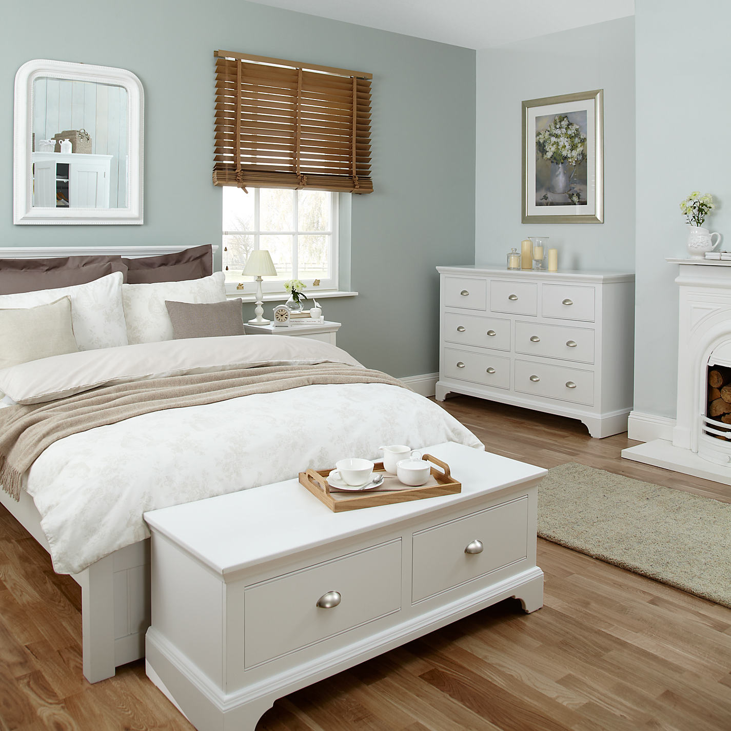 New England Style Bedroom Furniture How To Decorate A Girls Bedroom