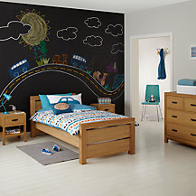 John Lewis Fairford Children's Bedroom Furniture
