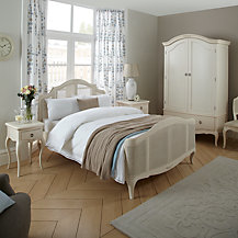 John Lewis Sophia Bedroom Furniture