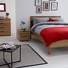 John Lewis Value Kirby Bedroom Furniture