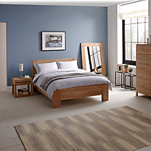 Buy Ethnicraft Azur Bedroom Furniture Online at johnlewis.com