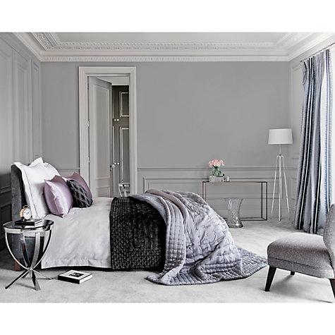Buy john lewis boutique hotel silk bedspread john lewis for John lewis bedroom ideas
