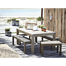 John Lewis Croft Collection Bilbao FSC Outdoor Furniture